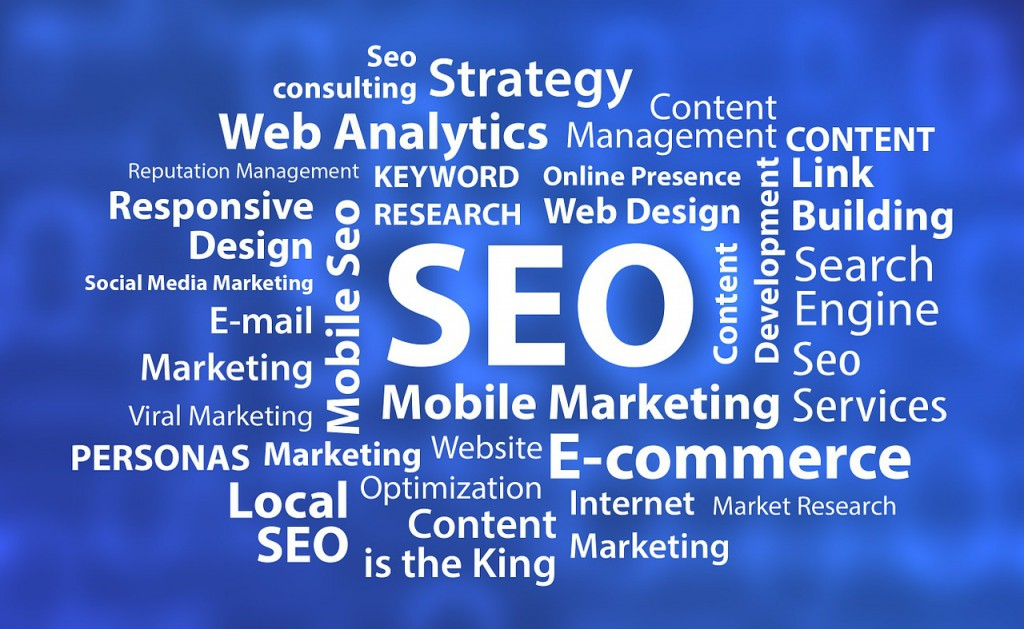 Only 21% Marketers are Including SEO in Their Budget