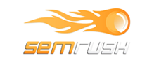 As seen on SEMrush